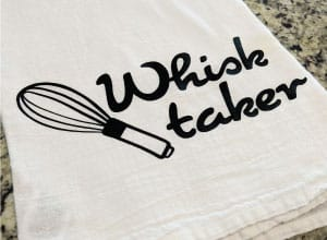 Image depicting some of the the downloadable cut file Whisk Taker